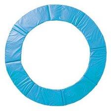 12' Universal Round Standard Blue Trampoline Pad