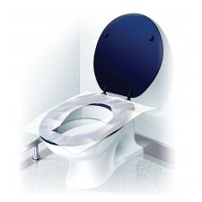 Toilet Seat Cover - 10 Covers per Box