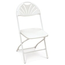 Series 5 Fanback Folding Chair (Set of 10)