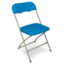 <strong>McCourt Manufacturing</strong> Series 5 Plastic Folding Chair