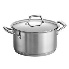 <strong>Tramontina Gourmet</strong> Prima Stock Pot with Lid