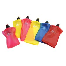 1.0 Ltr Foldable Reusable Bottles