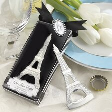 La Tour Eiffel Bottle Opener (Set of 96)