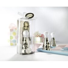 ''World's Gratest Mom'' Cheese Grater in Gift Box