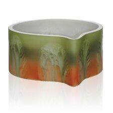 Forest Sunrise Bowl