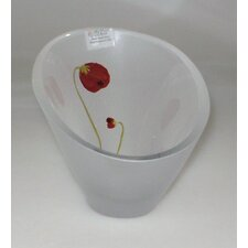 Poppy Flower Series Candle Holder