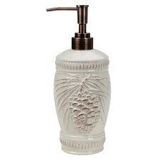 Northwoods Lotion Dispenser