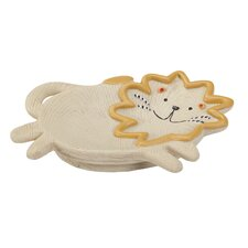 Animal Crackers Soap Dish