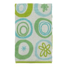 All That Jazz Jacquard Bath Towel