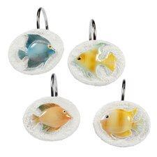Rainbow Fish Hooks