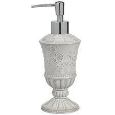 Eyelet Lotion Dispenser