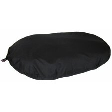 Country Dog Heavy Duty Oval Cushion