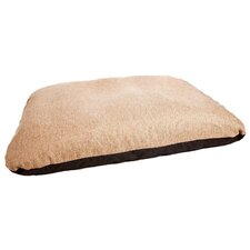 <strong>P & L Superior Pet Beds</strong> Machine Washable Deep Filled Waterproof Lined Dog Mattress