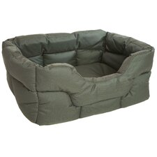 Country Dog Heavy Duty Water Proof Softee Pet Bed