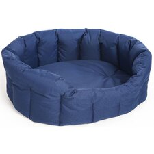 Country Dog Heavy Duty Softee Pet Bed II