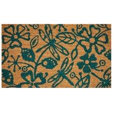 Dragonflies Doormat
