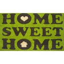 <strong>Home & More</strong> Home Sweet Home Doormat