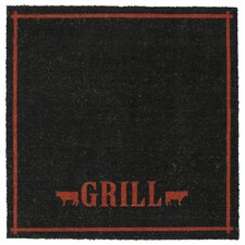 <strong>Home & More</strong> Outdoor Grill Mat