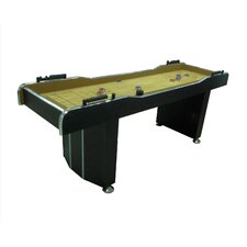 Lion Sports Shuffleboard Game Table
