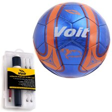 Fenix Soccer Ball with Ultimate Inflating Kit
