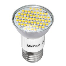3W LED Cool White Spot Light Bulb