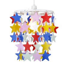 Stars Ceiling Pendant Light Shade