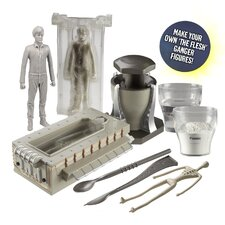 Doctor Who Flesh Factory Figure Maker Set