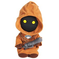 <strong>Underground Toys</strong> Star Wars Jawa Talking Plush