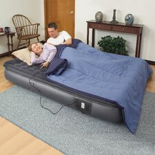 "11"" Pillowtop Air Bed with Remote Control"