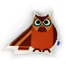 Owl Decorative Cushion