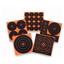 "<strong>Birchwood Casey</strong> 3"" Big Burst Target (100 Per Pack)"