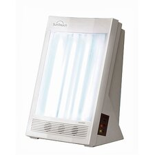 Sun Touch Plus Ion and Light Therapy Lamp