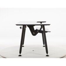Ergonomic Writing Desk