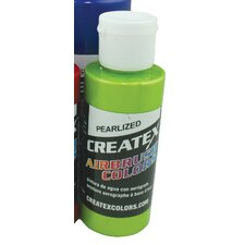 Airbrush Opaque Paints