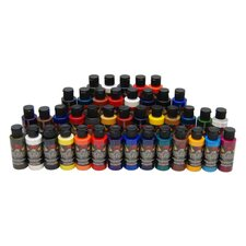 2 oz Wicked Colors Detail Airbrush Paints