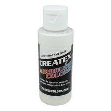 Airbrush Iridescent Paints