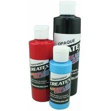 8 oz Opaque Black Airbrush Paint