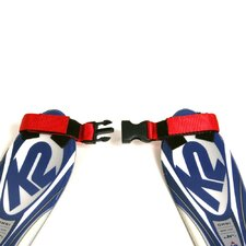 Tip Clip Ski Training Aid