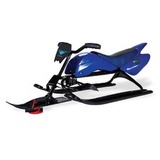 Kid's Snow Racer Extreme Sled