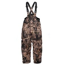 Kid's Insulated Max4 Waterfowl Bibs