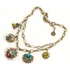 <strong>Sweet Romance</strong> Garden of Earthly Delights Necklace