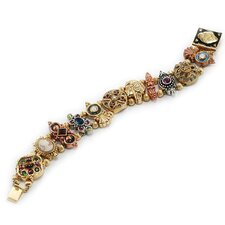 Victorian Slide Bracelet