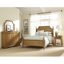 Pleasant Grove Poster Bedroom Collection