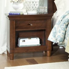 Richmond 1 Drawer Nightstand