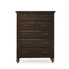 Thatcher Drawer 7 Drawer Chest