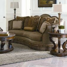 Pemberleigh Living Room Collection