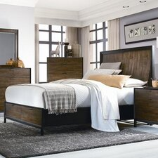 Kateri Storage Panel Bedroom Collection