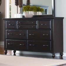 Thatcher 7 Drawer Dresser