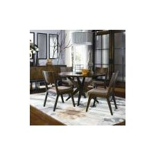 Kateri 5 Piece Dining Set