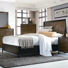 Kateri Panel Bed